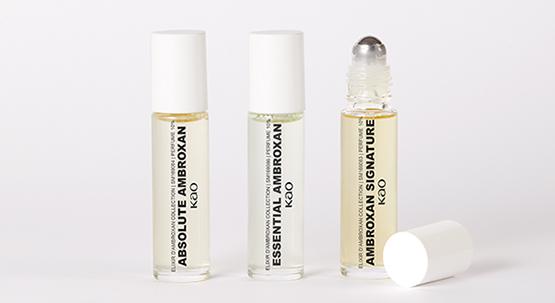 Elixir d'AMBROXAN Collection