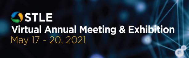 STLE Virtual Annual Meeting & Exhibition