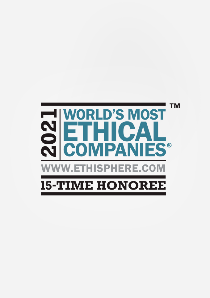 Kao included in the World's most ethical companies list for a record 15th consecutive year
