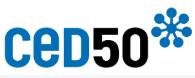 CED – Congreso Español de Detergencia