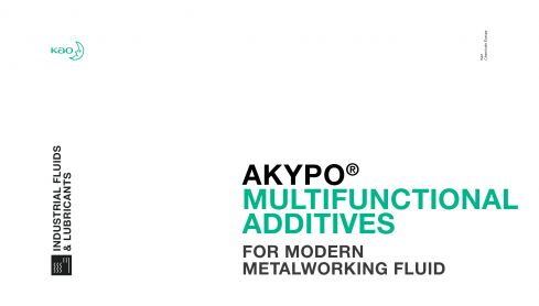 AKYPO MULTIFUNCTIONAL ADDITIVES